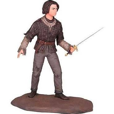 Arya HBO figure