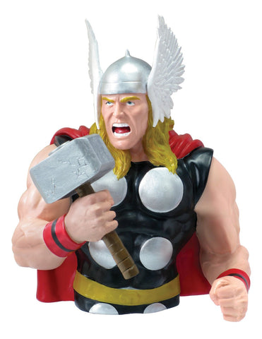 Thor comic bust bank