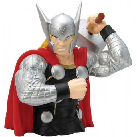 Thor movie bust bank