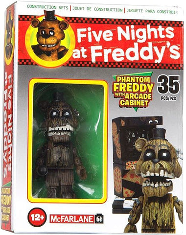 SALE Phantom Freddy micro set
