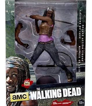 SALE Michonne deluxe 10 inch fig.