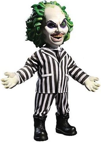 Beetlejuice mega scale figure