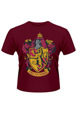 Harry Potter Gryffindor logo t-shirt L