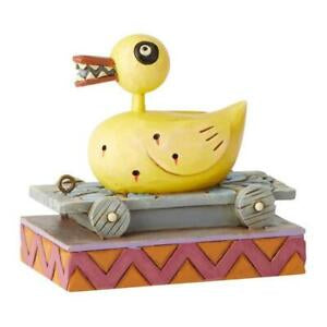 NBX Killer Duck Disney Figurine