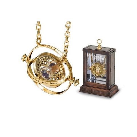 Time turner necklace 24kp.