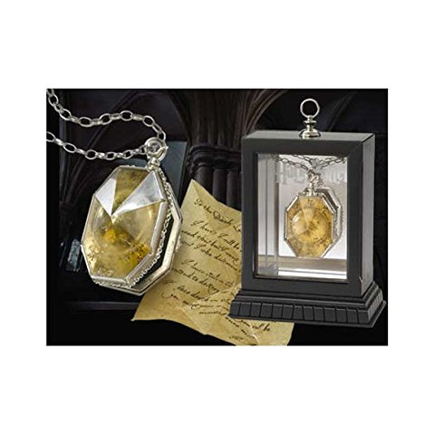 Harry Potter Cave locket
