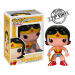 Wonder Woman 08 standard pop