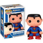 Superman standard pop