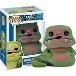 Jabba the Hutt standard pop