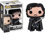 Jon Snow standard pop