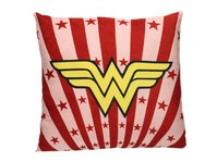 Wonder Woman cushion