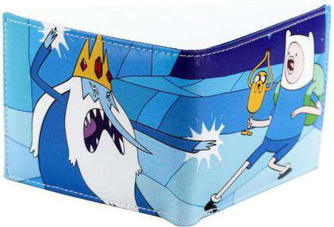 Ice king wallet