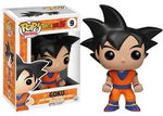Goku excl. black hair pop
