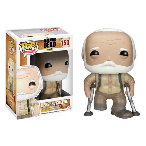 Hershel The Walking Dead std pop