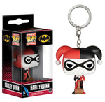 Harley DC pocket pop