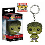 Hulk pocket pop