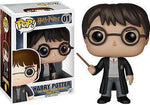 Harry Potter standard pop