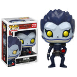 Deathnote Ryuk std pop