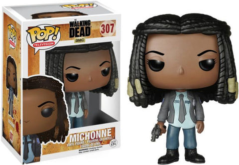 Michonne s5 standard pop