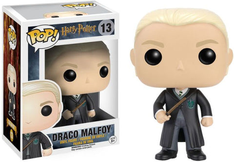 Harry Potter Draco malfoy standard pop