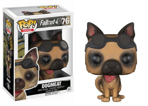 Dogmeat standard pop