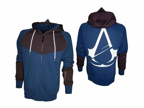 Assassins creed hoodie XL