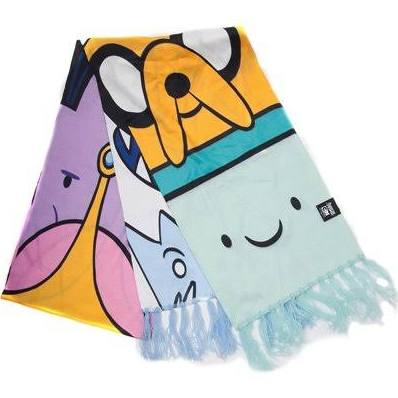 Adventure time scarf