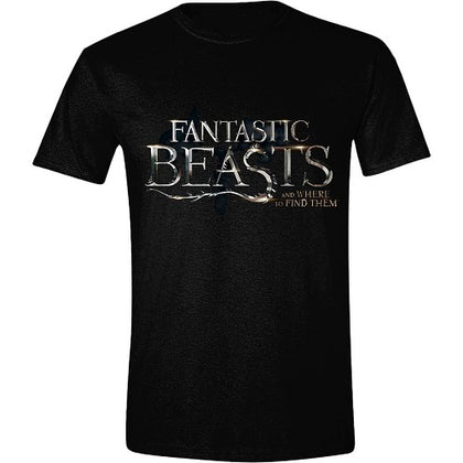 Fantastic beasts t-shirt M