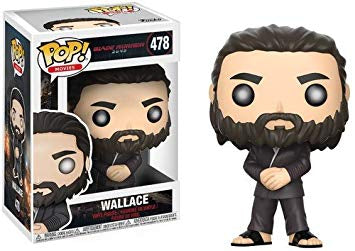 Blade Runner Wallace std pop