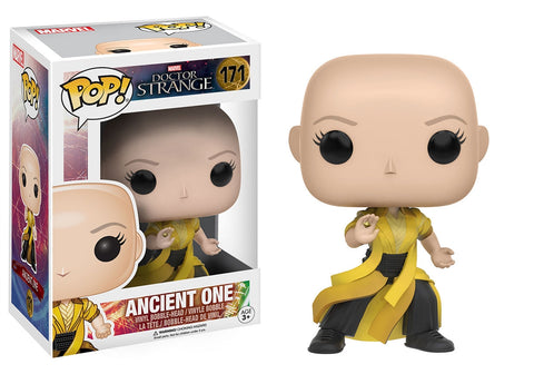 Ancient one std pop