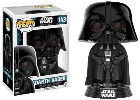R1 Darth Vader std pop