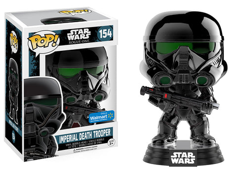 Chrome excl. death trooper