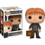 Fred Weasley std. pop