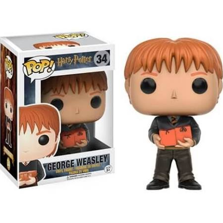 George Weasley std. pop