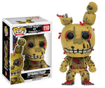 Springtrap Std pop
