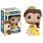 Belle dress std pop
