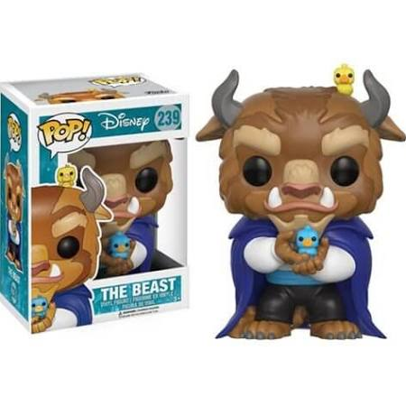 Winter Beast std pop
