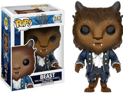 Beast film std pop