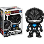 Black Ranger Movie std pop