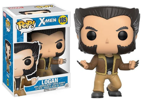 Xmen Logan std pop
