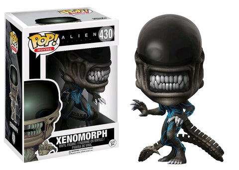 Xenomorph std pop