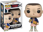 Eleven with Eggos std pop