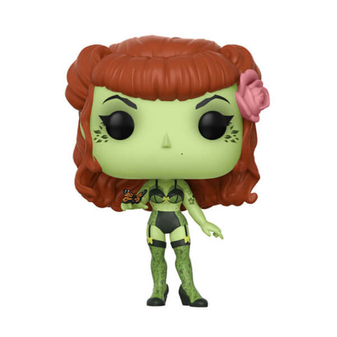 DC bombshells Poison Ivy std pop