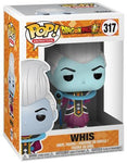 DragonBall WHIS std pop