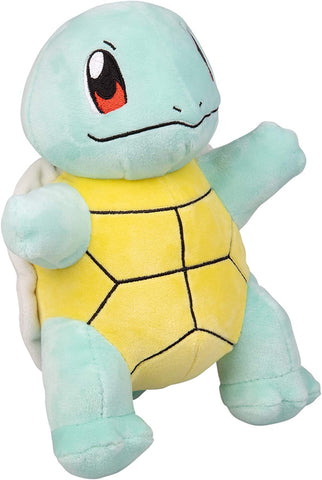Pokemon Squirtle Plush