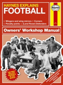 Football Haynes manual