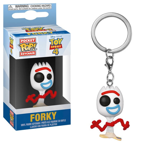 Toy Story Forky pocket pop