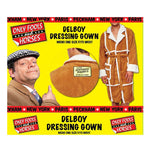Delboy Only Fools Dressing gown