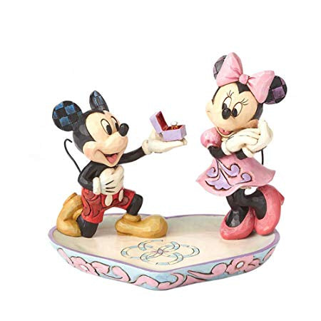A Magical Moment Figurine