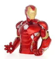 Iron Man Moneybank
